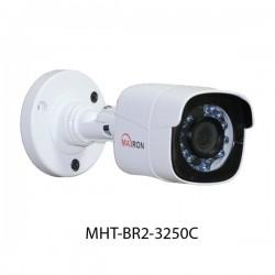 دوربین مدار بسته مکسرون اچ دی تی وی آی 2 مگاپیکسل مدل MHT-BR2-3250C