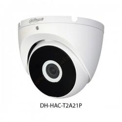 دوربین مداربسته داهوا 2 مگاپیکسل DH-HAC-T2A21P