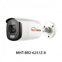 دوربین مدار بسته مکسرون اچ دی تی وی آی 2 مگاپیکسل مدل MHT-BR2-6251Z-X