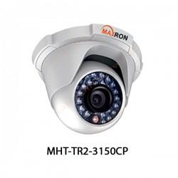 دوربین مدار بسته مکسرون اچ دی تی وی آی 1 مگاپیکسل مدل MHT-TR2-3150CP