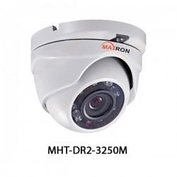 دوربین مداربسته مکسرون اچ دی تی وی آی 2 مگاپیکسل MHT-DR2-3250M