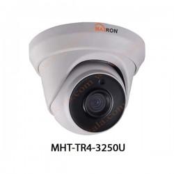 دوربین مداربسته مکسرون اچ دی تی وی آی 2 مگاپیکسل MHT-TR4-3250U