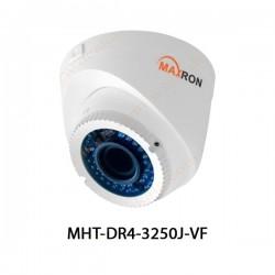 دوربین مداربسته مکسرون اچ دی تی وی آی 2 مگاپیکسل مدل MHT-DR4-3250J-VF