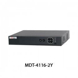 DVR اچ دی تی وی آی مکسرون 2 مگاپیکسل مدل MDT-4116-2Y