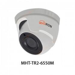 دوربین مداربسته مکسرون اچ دی تی وی آی 5 مگاپیکسل مدل MHT-TR2-6550M