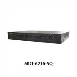 DVR اچ دی تی وی آی مکسرون 8 مگاپیکسل مدل MDT-6216-5Q