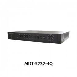DVR اچ دی تی وی آی مکسرون 4 مگاپیکسل مدل MDT-5232-4Q