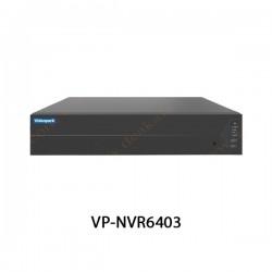 NVR ویدئوپارک 8 مگاپیکسل مدل VP-NVR6403