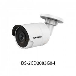 دوربین مدار بسته هایک ویژن تحت شبکه 8 مگاپیکسل مدل DS-2CD2083G0-I