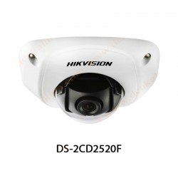 دوربین مداربسته هایک ویژن 2 مگاپیکسل مدل DS-2CD2520F