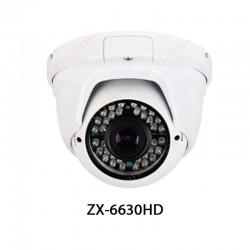 دوربین مداربسته AHD زد ایکس 2 مگاپیکسل مدل ZX-6630HD