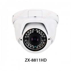 دوربین مداربسته AHD زد ایکس 2 مگاپیکسل مدل ZX-8811HD