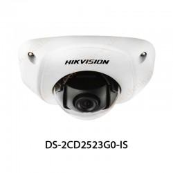 دوربین مداربسته IP هایک ویژن 2 مگاپیکسل مدل DS-2CD2523G0-IS