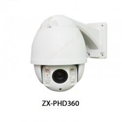 دوربین مداربسته AHD زد ایکس 1.3 مگاپیکسل مدل ZX-PHD360