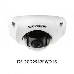 دوربین مداربسته IP هایک ویژن  4 مگاپیکسل مدل DS-2CD2542FWD-IS