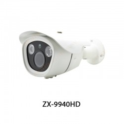 دوربین مداربسته AHD زد ایکس 1.3 مگاپیکسل مدل ZX-9940HD