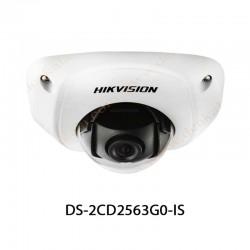 دوربین مداربسته IP هایک ویژن 6 مگاپیکسل مدل DS-2CD2563G0-IS
