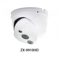 دوربین مداربسته AHD زد ایکس 1.3 مگاپیکسلی مدل ZX-9910HD
