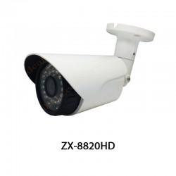 دوربین مداربسته AHD زد ایکس 1 مگاپیکسل مدل ZX-8820HD