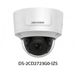دوربین مداربسته IP هایک ویژن 2 مگاپیکسل مدل DS-2CD2723G0-IZS