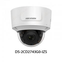 دوربین مداربسته IP هایک ویژن 4 مگاپیکسل مدل DS-2CD2743G0-IZS