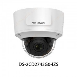 دوربین مداربسته IP هایک ویژن 6 مگاپیکسل مدل DS-2CD2763G0-IZS