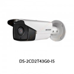 دوربین مداربسته IP هایک ویژن 4 مگاپیکسل مدل DS-2CD2T43G0-I5