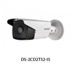 دوربین مداربسته IP هایک ویژن 5 مگاپیکسل مدل DS-2CD2T52-I5