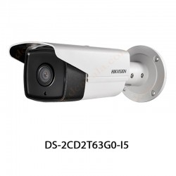 دوربین مداربسته IP هایک ویژن 6 مگاپیکسل مدل DS-2CD2T63G0-I5