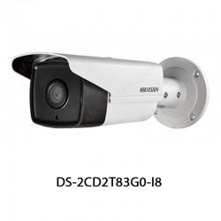 دوربین مداربسته IP هایک ویژن 8 مگاپیکسل مدل DS-2CD2T83G0-I8