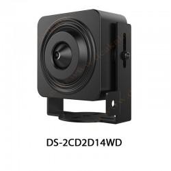 دوربین مداربسته IP هایک ویژن 1 مگاپیکسل مدل DS-2CD2D14WD