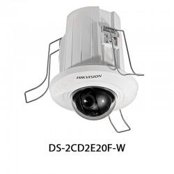 دوربین مداربسته IP هایک ویژن 2 مگاپیکسل مدل DS-2CD2E20F-W