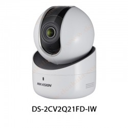 دوربین مداربسته IP هایک ویژن 2 مگاپیکسل مدل DS-2CV2Q21FD-IW