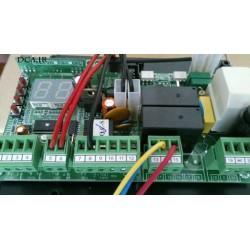 مدار کنترل سیماران Q60