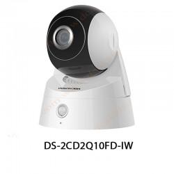 دوربین مداربسته IP هایک ویژن 1 مگاپیکسل مدل DS-2CD2Q10FD-IW