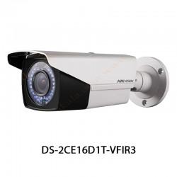 دوربین مداربسته HDTVI هایک ویژن 2 مگاپیکسل مدل DS-2CE16D1T-VFIR3