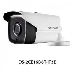 دوربین مداربسته HDTVI هایک ویژن 2 مگاپیکسل مدل DS-2CE16D8T-IT3E