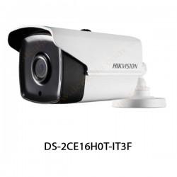 دوربین مداربسته HDTVI هایک ویژن 5 مگاپیکسل مدل DS-2CE16H0T-IT3F