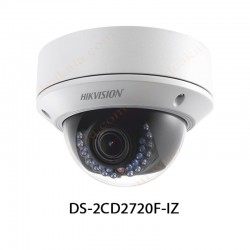 دوربین مداربسته IP هایک ویژن 2 مگاپیکسل مدل DS-2CD2720F-IZ