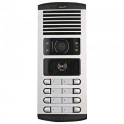 پنل آیفون تصویری الکتروپیک 1086-RFID
