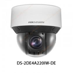 دوربین مداربسته IP هایک ویژن 2 مگاپیکسل مدل DS-2DE4A220IW-DE
