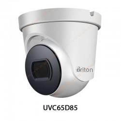 دوربین مداربسته AHD برایتون 5 مگاپیکسل مدل UVC65D85