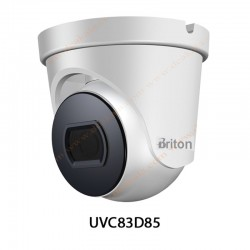 دوربین مداربسته AHD برایتون 5 مگاپیکسل مدل UVC83D85