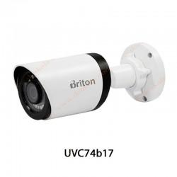 دوربین مداربسته AHD برایتون 2 مگاپیکسل مدل UVC74B17