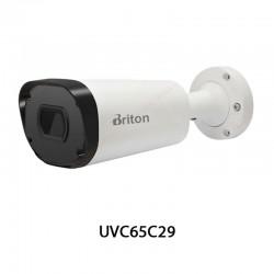 دوربین مداربسته AHD برایتون 5 مگاپیکسل مدل UVC65C29