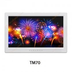 کیپد لمسی با صفحه نمایش رنگی 7 اینچ پارادوکس مدل TM70