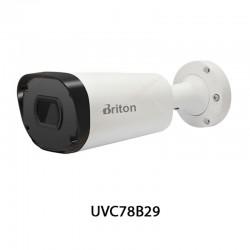 دوربین مداربسته AHD برایتون 2 مگاپیکسل مدل UVC78B29