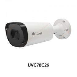 دوربین مداربسته AHD برایتون 2 مگاپیکسل مدل UVC78C29