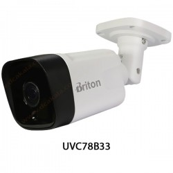 دوربین مداربسته AHD برایتون 2 مگاپیکسل مدل UVC78B33