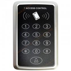 دستگاه کنترل تردد بتا مدل BSI1205A